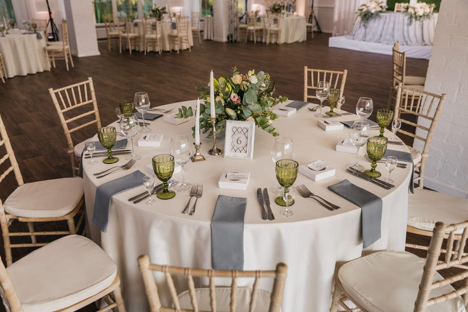 White Plains Wedding